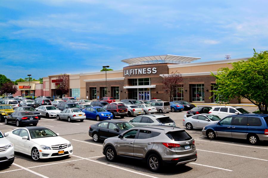 La Fitness Long Island Holbrook
