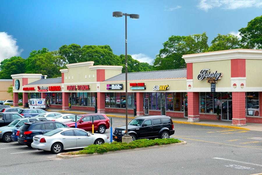 Walmart Middle Island Ny